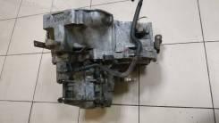 МКПП Nissan Almera II (2000–2003)