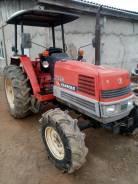 Yanmar. Продам трактор F475D. Фреза. ПСМ., 48,00л.с.