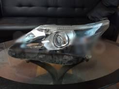 Фара левая Тойота Авенсис 3 2014 галоген