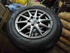 Отличный комплект колес на. 15