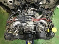 Двигатель EJ254Dxake Subaru Lancaster BH9 be9 B12 EJ254 87503км