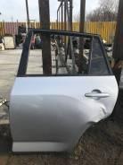 Дверь в сборе Toyota RAV4 2009 г, левая задняя