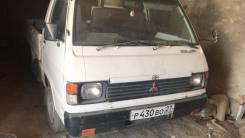 Mitsubishi Delica Truck. Продам грузовик MMC Delica Truck, 1 500куб. см., 1 000кг., 4x2