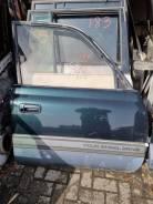 Дверь передняя правая Toyota land Cruiser 80