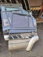 Дверь задняя левая Toyota Land Cruiser 80