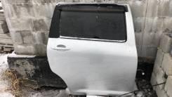 Дверь задняя правая в сборе Toyota Wish ZNE10-14