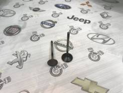 Клапан выпускной Chevrolet, Opel Captiva, Antara 2012 LE5 A24XE 12615936
