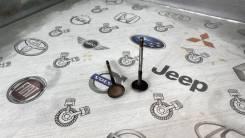 Клапан выпускной Opel Vectra, Zafira Z22YH 24454518