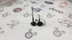 Клапан выпускной Opel Insignia 2012 A20NHT 12597371