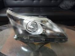 Фара правая Toyota Avensis 3 рест галоген