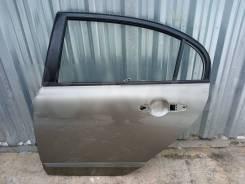 Дверь задняя левая Хонда Сивик 4Д