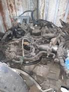 Двигатель 1C