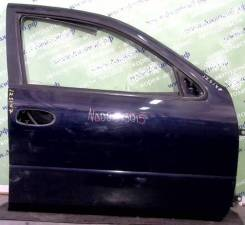 Дверь боковая Toyota Aristo S14# передняя правая
