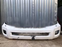Бампер передний Тойота Ланд Крузер 200 12-15г
