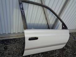 Дверь передняя правая Color 1C1