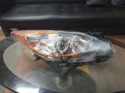 Фара правая Мазда 3 бл Mazda 3 BL