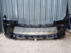 Передний бампер Lexus LX 570 15-20г