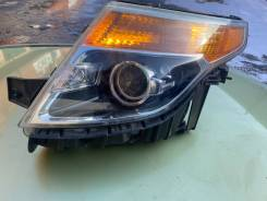 Фара левая Ford Explorer 11-