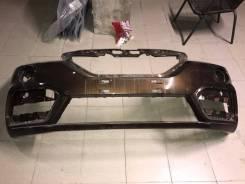 Бампер передний Lifan X60 NEW S2803511B1
