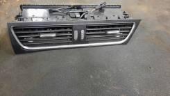 Дефлектор воздушный Audi A4 Avant B8