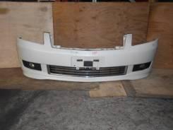 Бампер передний контрактный Nissan Fuga Y50 3067