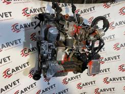 Volkswagen Tiguan CAV 1.4 двигатель TSI 150л. с