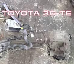 АКПП / 4WD Toyota 3C-TE Контрактная | Установка, Гарантия, Кредит