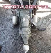 АКПП Toyota 3GR-FSE Контрактная | Установка, Гарантия, Кредит
