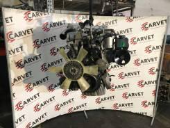 Двигатель 662.920 120 л/с 2,9 л SsangYong Korando