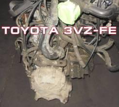 АКПП Toyota 3VZ-FE Контрактная | Установка, Гарантия, Кредит