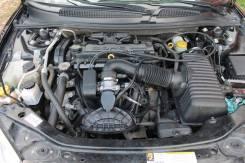 ГАЗ Волга сайбер двигатель 2.4 Chrysler