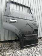 Дверь задняя правая x-trail 30