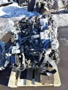 Двигатель 1VD FTV 2016 год, пробег 60т
