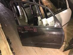 Дверь FR Toyota Spacio ZZE122