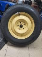 Запаска запасное колесо 225/70R16 5 114.3 60.1mm