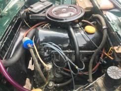 Двигатель ВАЗ 21213 Нива