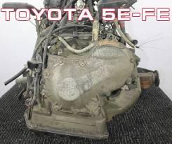 АКПП 4WD Toyota 5E-FE Контрактная | Установка, Гарантия, Кредит