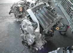 Двигатель 2.0 Ниссан Кашкай J10 MR20DE