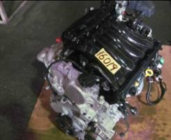 Двигатель Nissan X-Trail 2.0L T31 MR20DE
