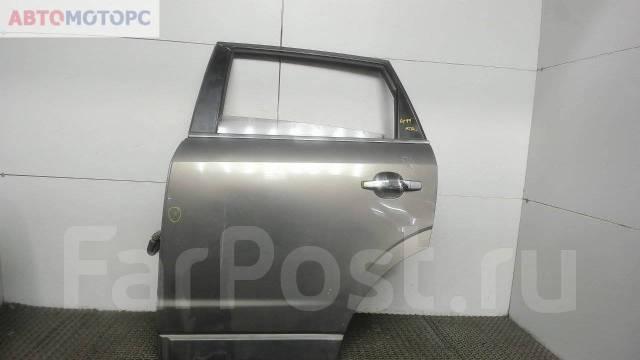 Дверь задняя левая Opel Antara, 2008 (Джип (5-дв)