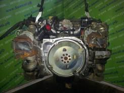 Двигатель EJ20H Subaru Legacy BG5 контрактный оригинал