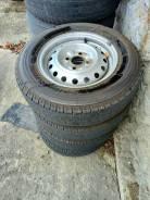 Bridgestone, 165x13
