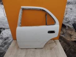 Дверь боковая Toyota Camry CV30, 2CT