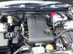 Двигатель J24B Grand Vitara/Escudo. Пробег 71ткм по Японии. С Распила!