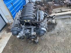 Двигаталь 2UZ-FE VVTI Lexus lx 470, land cruiser 200 58000 б/п