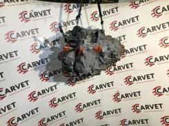 АКПП CVT для MR20DE 4WD Nissan X-Trail