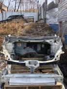 Половина кузова (передняя часть кузова) Honda Airwave 2005 GJ1 L15A