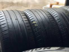 Michelin Pilot Sport 4. летние, б/у, износ 20%