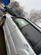 Дверь передняя левая в сборе Subaru Forester SF5