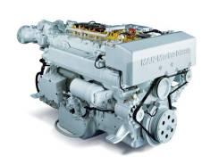Ремонт стационарных двигателей.